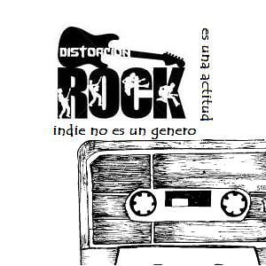 Profile picture for Distorcionrock