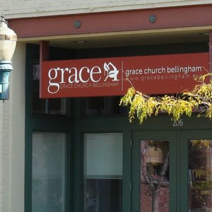 Profile picture for Grace Church Bellingham