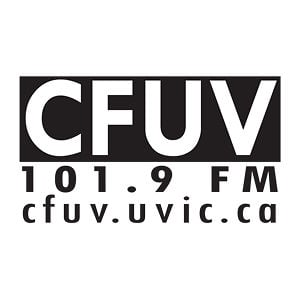 Profile picture for CFUV 101.9FM