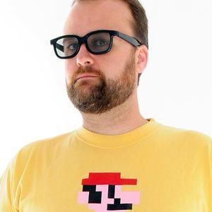 Profile picture for Gaël Geneau