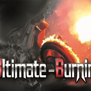 Profile picture for ultimate burning