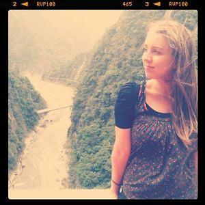 Profile picture for Annie Libert