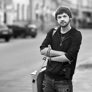 Profile picture for Ivan Crimsn