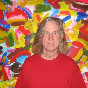 Profile picture for Mark Beach