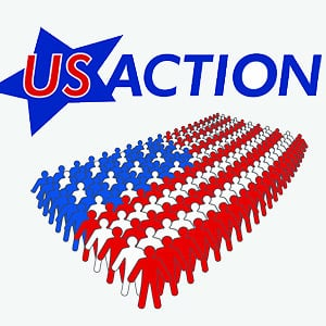Profile picture for USAction