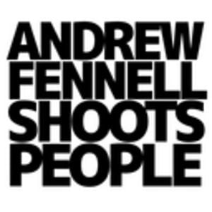 Profile picture for Andrew Fennell Shoots People