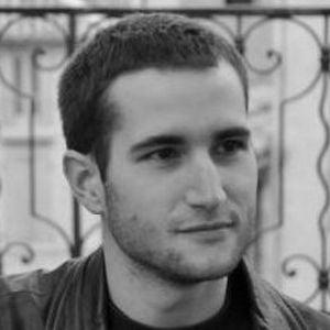 Profile picture for Adrien Lourdelle