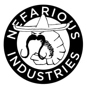 Profile picture for Nefarious Industries