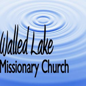 Profile picture for Walled Lake Missionary Church