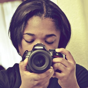 Profile picture for Director | Brianna Lashé