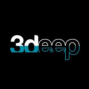 Profile picture for 3deep Media