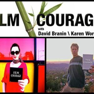 Profile picture for Film Courage