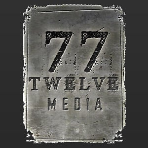 Profile picture for 77 Twelve Media