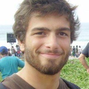 Profile picture for Diogo Alpendre