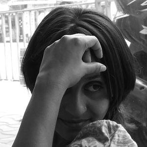 Profile picture for Tanushree Das