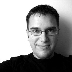 Profile picture for Jon Gibbins