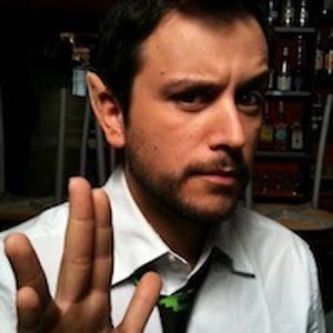 Profile picture for Giacomo Cannelli
