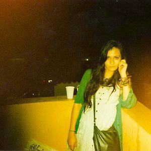 Profile picture for Luisa Mancilla