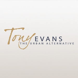 Profile picture for Dr. Tony Evans
