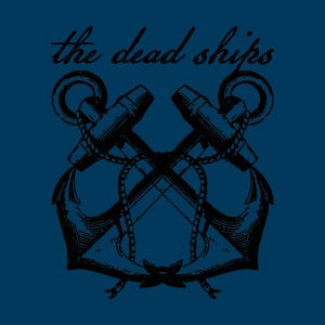 Profile picture for the dead ships