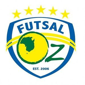 Profile picture for Futsal Oz