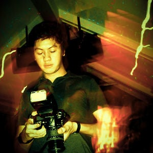 Profile picture for Kevin Mayuga