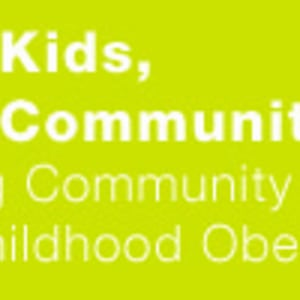 Profile picture for Healthy Kids,Healthy Communities