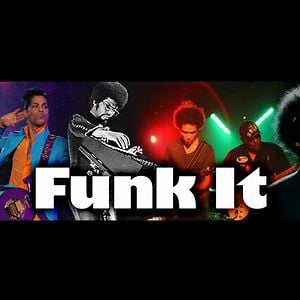 Profile picture for Funk It
