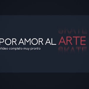 Profile picture for Por amor al arte