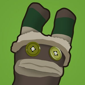 Profile picture for Sock Gardener