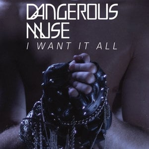 Profile picture for Dangerous Muse