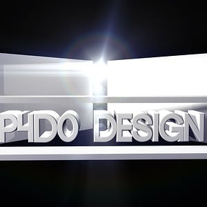 Profile picture for P4D0 DESIGN