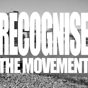 Profile picture for Recognise The Movement