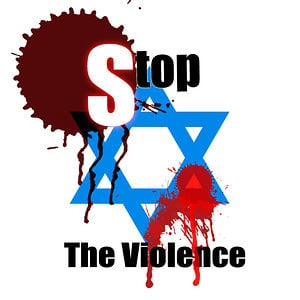 Profile picture for stop the violence