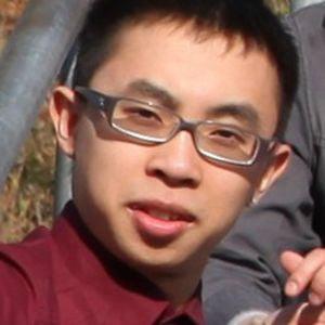 Profile picture for Nelson Liu