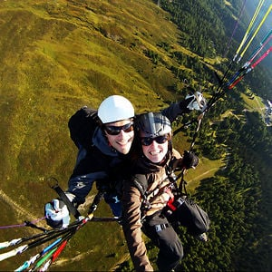 Profile picture for Joyride Paragliding