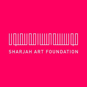 Profile picture for Sharjah Art Foundation