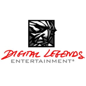 Profile picture for Digital Legends