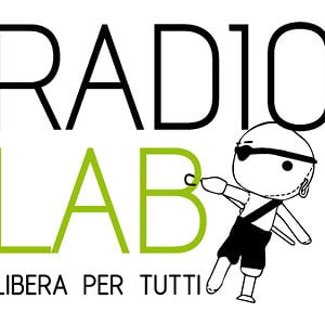 Profile picture for Radio Lab