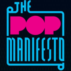 Profile picture for The Pop Manifesto