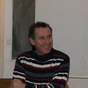 Profile picture for José María Toro