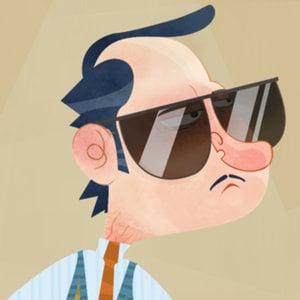 Profile picture for Salesman Pete
