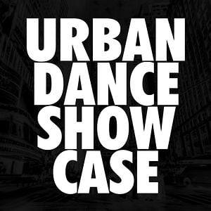 Profile picture for Urban Dance Showcase