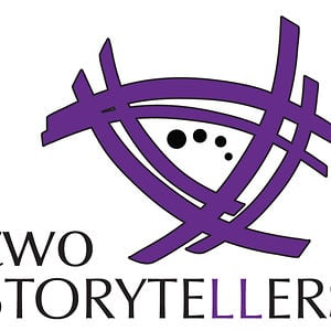 Profile picture for two Storytellers