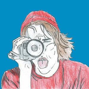 Profile picture for Markus Laitinen