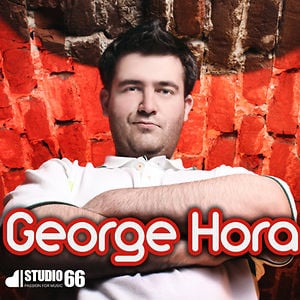 Profile picture for George Hora