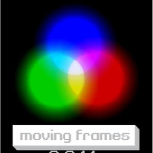 Profile picture for Moving Frames Festival