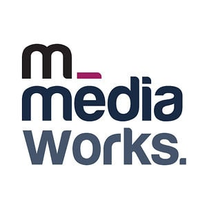 Profile picture for M-Media Works.