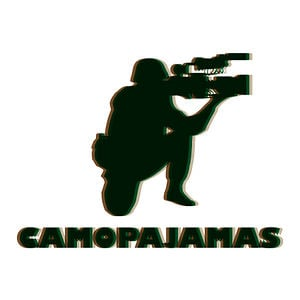 Profile picture for camopajamas