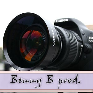 Profile picture for bennyphoto